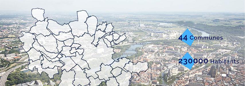 Planification des communes : quel bilan un an après le passage en métropole ?