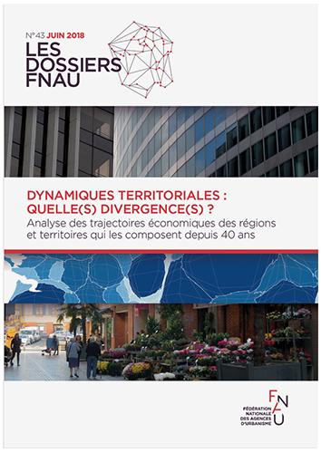 Dynamiques territoriales : quelle(s) divergence(s) ?