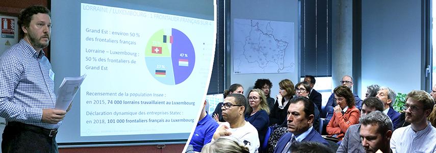 #AGURAM, expertise et prospective au service de la métamorphose de la métropole
