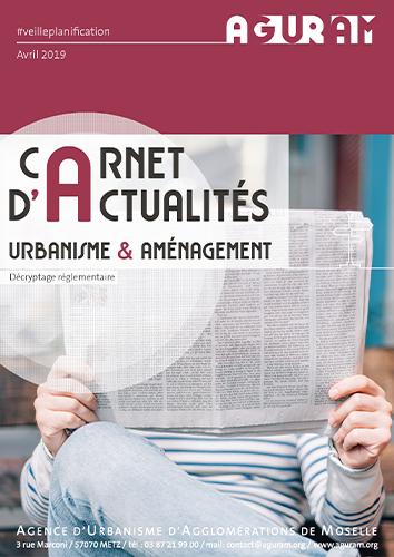 Carnet d'actualités #01