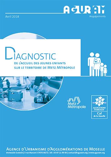 Diagnostic de l'accueil des jeunes enfants sur le territoire de Metz Métropole