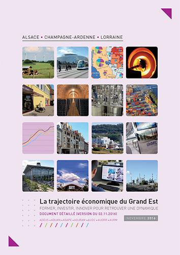 La trajectoire économique du Grand Est