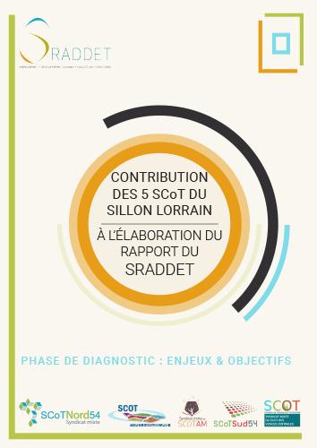 SRADDET / Contributions territoriales avec un appui AGURAM