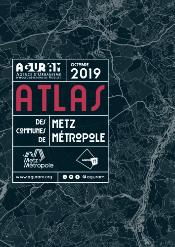 Atlas des communes de Metz Métropole