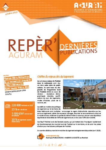 REPÈR'AGURAM #03