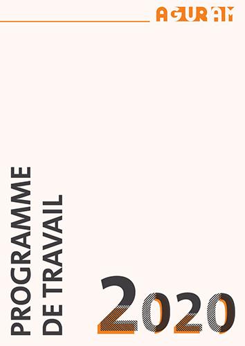 PROGRAMME PARTENARIAL 2020