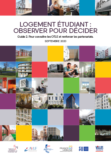 GUIDE / Logement étudiant : observer pour décider