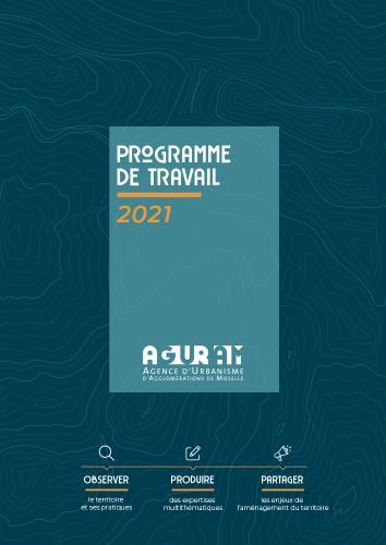 PROGRAMME PARTENARIAL 2021